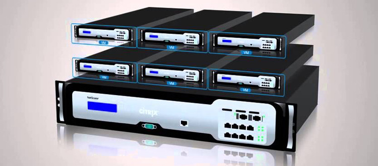 NetScaler SDX