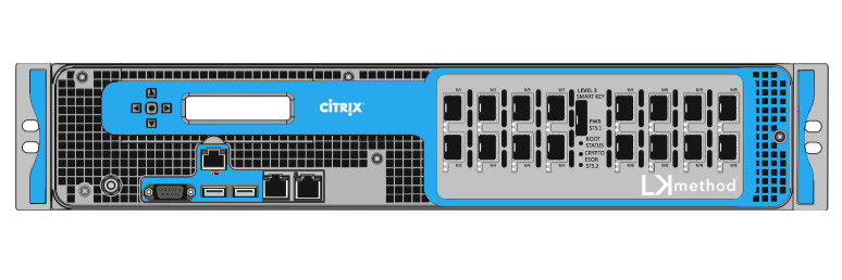 Citrix ADC SDX