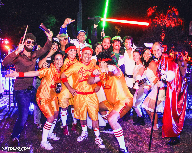 LKMethod Halloween Event