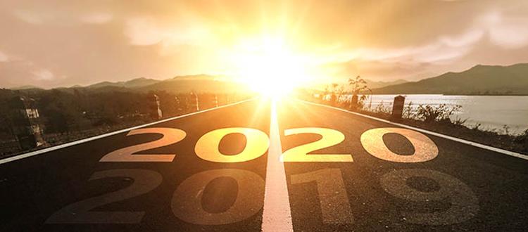 2020 IT Strategy